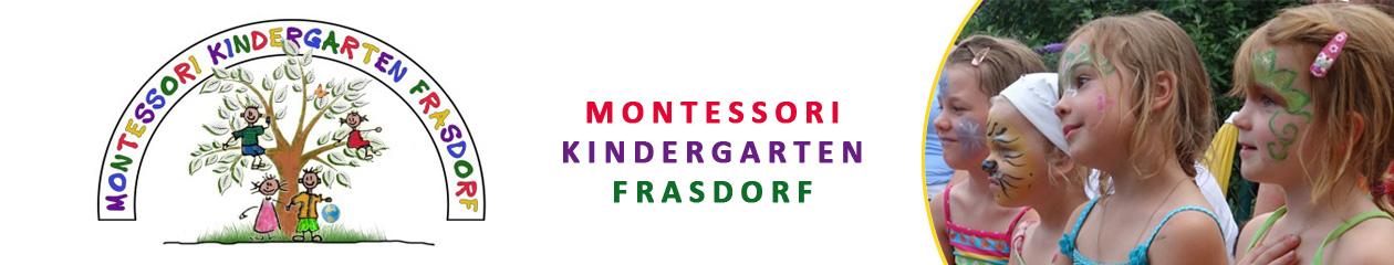 Zur Startseite - Montessori-Kindergarten Frasdorf